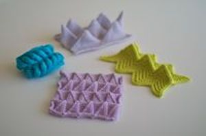 3D Knitwear (NEW!)