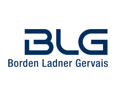 Borden Lardner Gervais