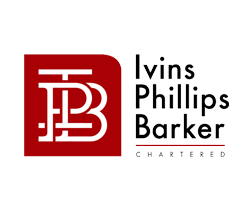 Ivins, Phillips & Barker