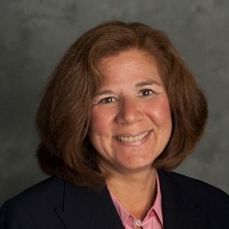 Patricia Sinclair