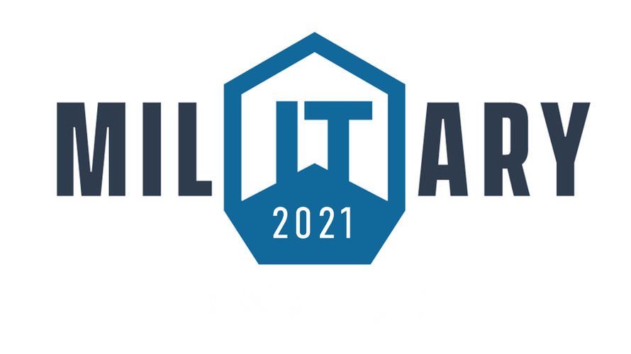 2021 Military IT Leadership Award Nominations