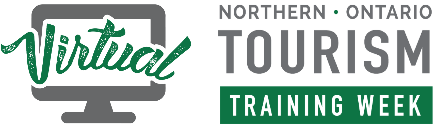 Northern Ontario Tourism Training Week 2020