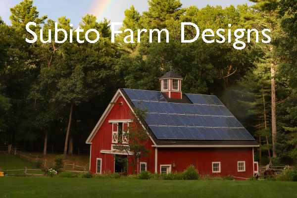 Subito Farm Designs