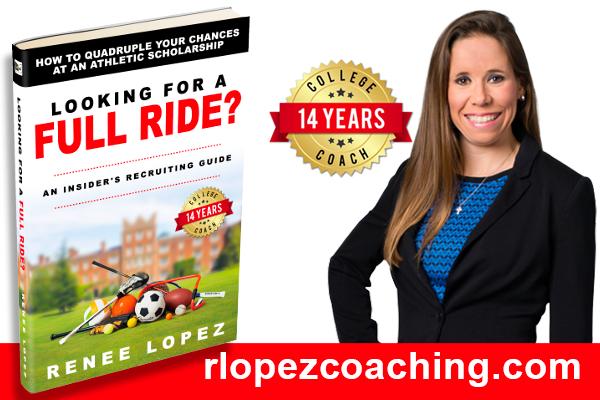 Renee Lopez Coaching