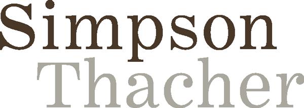 Simpson Thacher & Bartlett