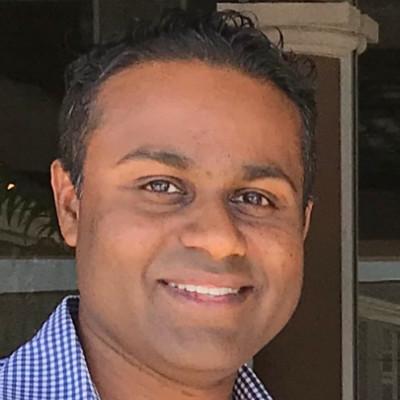 Shankar Nadarajah