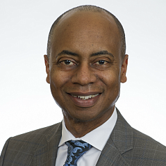 Terrence Franklin