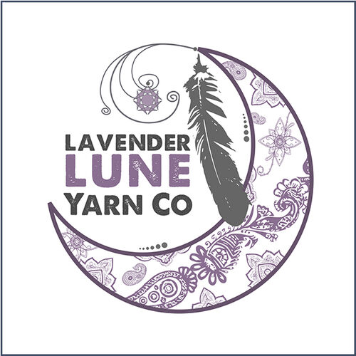 Lavender Lune Yarn Co.