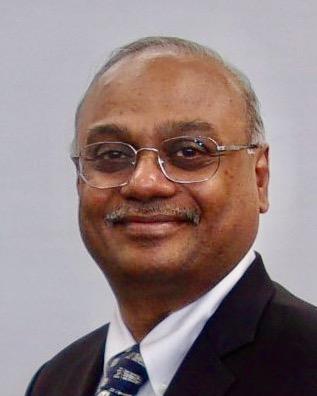 Srinivasan Prabhushankar (Shankar)
