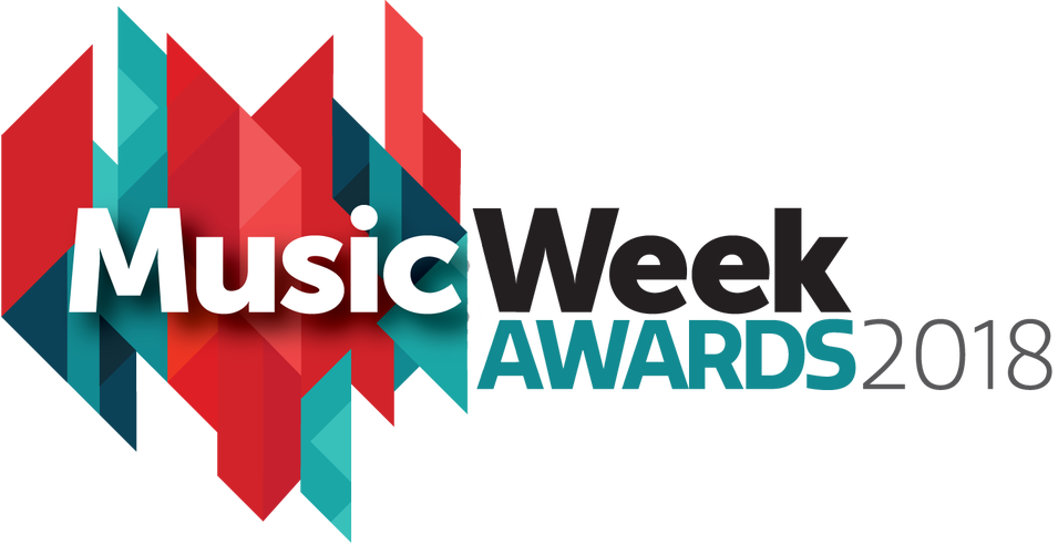Music Week Awards 2018