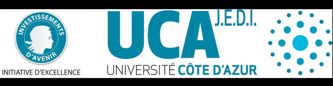 Université Côté d'Azur