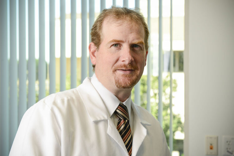 Robert B. Rebhun, DVM, PhD, DACVIM (Oncology)