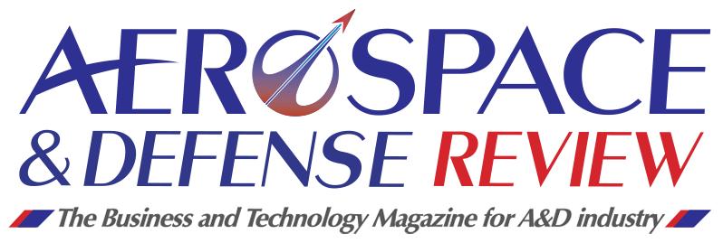 Aerospace & Defense Review Magazine