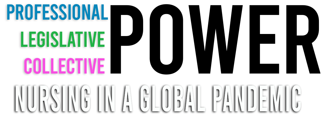 POWER Conference: Nursing In A Global Pandemic