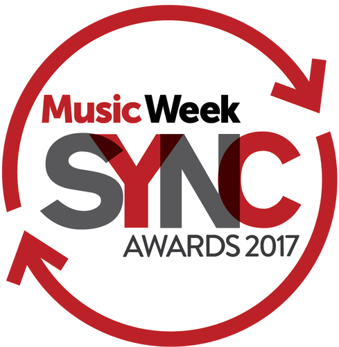 Sync Awards 2017 - Table Booking