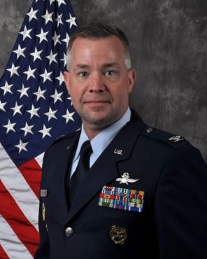 Colonel Charles L. Destefani