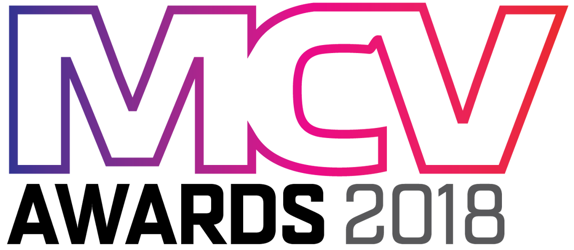 MCV Awards 2018 - Booking Site