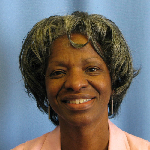 Dr. Pamela Smoot