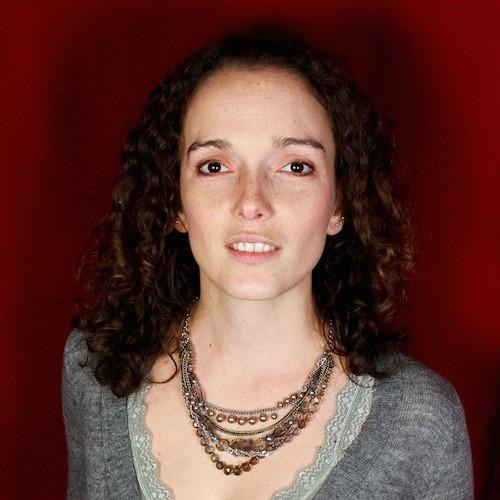 Rebecca Sullins