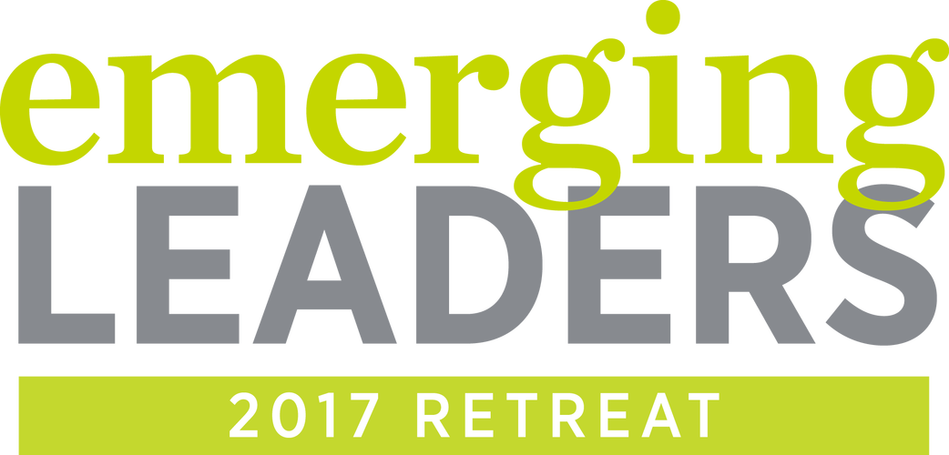 Emerging Leaders Retreat 2017