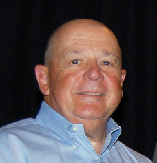 Fred Iantorno