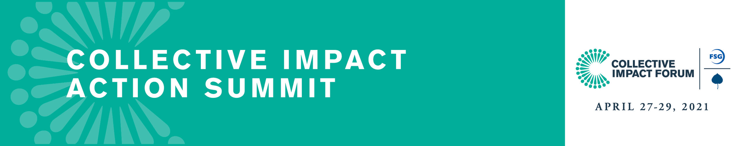 2021 Collective Impact Action Summit - Coaching