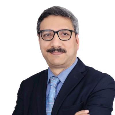 Vijay Teng