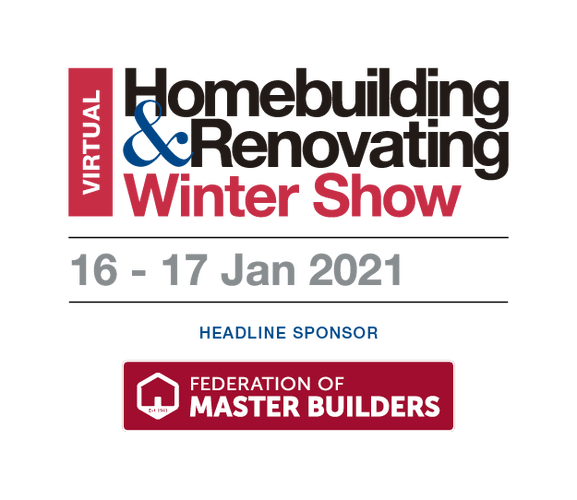 Winter Virtual Homebuilding & Renovating Show