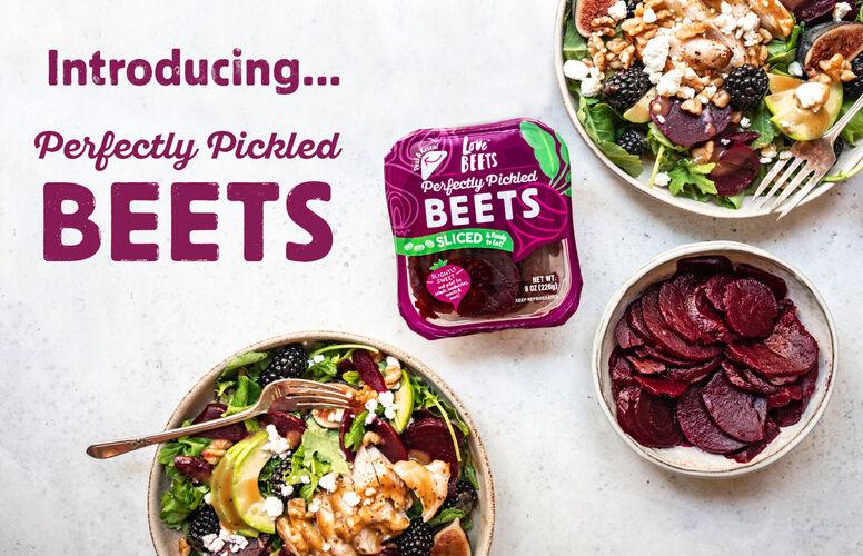 Love Beets