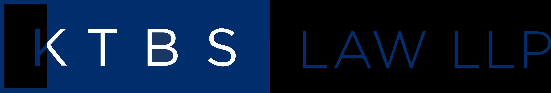 KTBS Law LLP