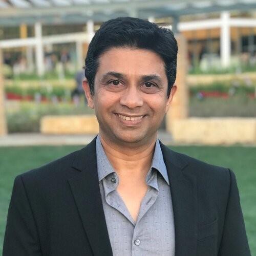 Shrikant Jannu