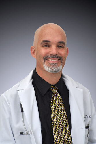 Jeffrey Bryan, DVM, MS, PhD, DACVIM (Oncology)