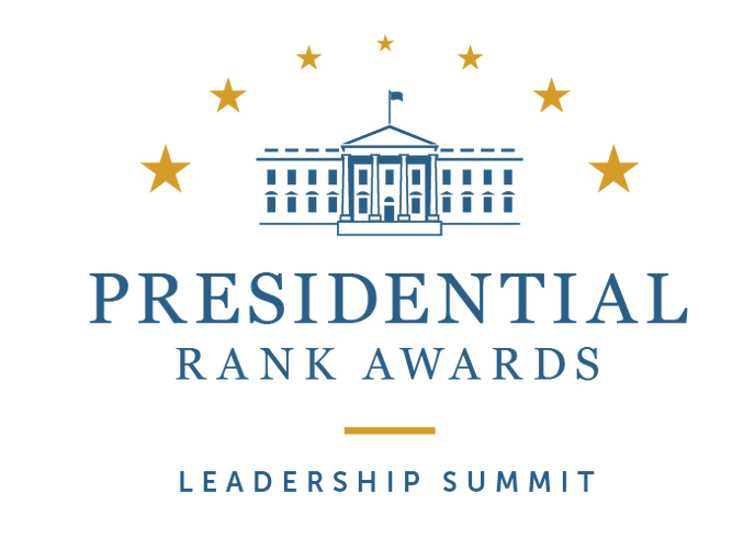 Presidential Rank Awards Leadership Summit