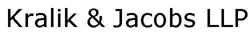 Kralik & Jacobs LLP