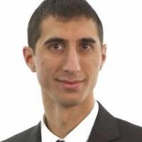 Anthony Rahiminejad
