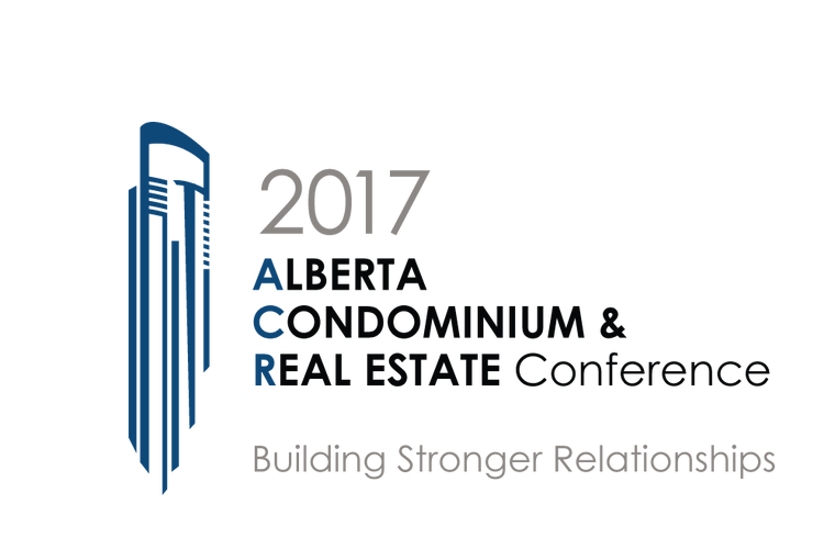 2017 Alberta Condominium & Real Estate Conference