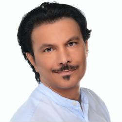 Reza Razavi