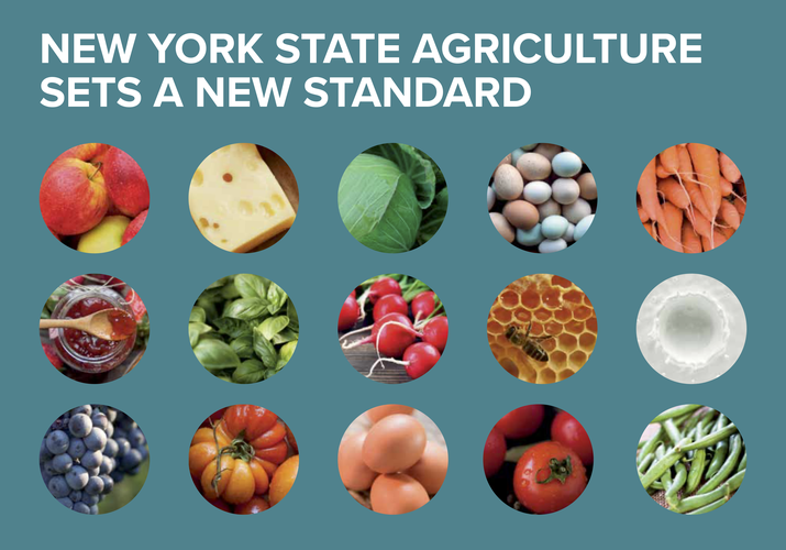 New York State Department of Agriculture and Markets