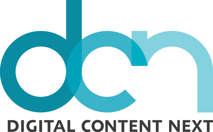 Digital Content Next Logo