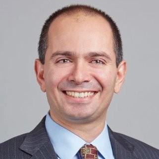 Michael Yaghmour