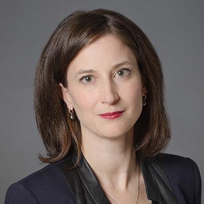 Sara Zablotney
