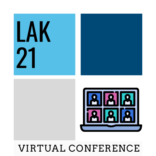 The 11th International Learning Analytics & Knowledge Conference (LAK21)