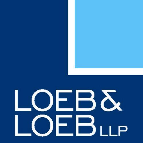 Loeb & Loeb LLP