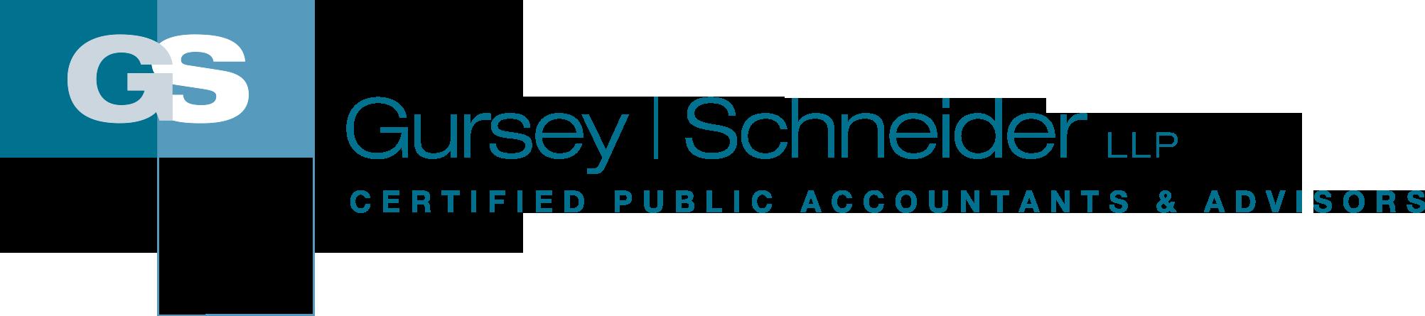Gursey | Schneider LLP