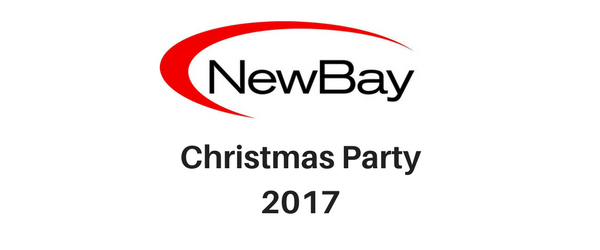 NewBay Christmas Party 2017