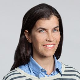 Carla Rydholm