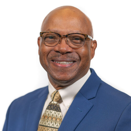 Dr. Michael Blackwell