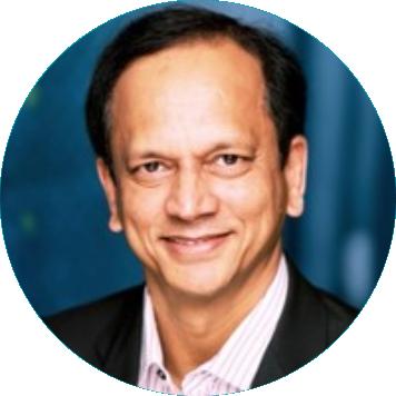 Rajeev Saraf