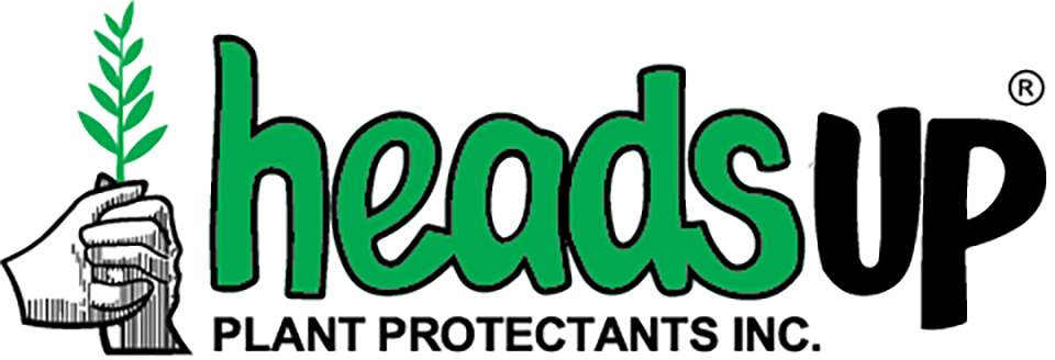 Heads Up® Plant Protectants