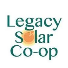 Legacy Solar Co-op
